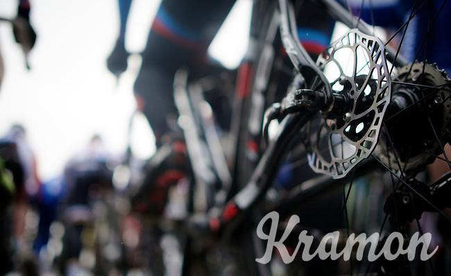disc breaks<br /> <br /> Elite Women's Race<br /> <br /> 2015 UCI World Championships Cyclocross <br /> Tabor, Czech Republic