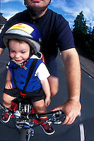 Kids and Family Cycling
