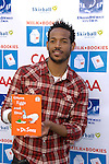 MARLON WAYANS. To help raise children's literacy awareness, Milk+Bookies hosted its 1st annual story time with celebrities volunteering to support the charity. At the Skirball Cultural Center. Los Angeles, CA, USA. February 28, 2010.