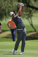 Mark Williams during the 3rdround of the BMW SA Open hosted by the City of Ekurhulemi, Gauteng, South Africa. 13/01/2017<br /> Picture: Golffile | Tyrone Winfield<br /> <br /> <br /> All photo usage must carry mandatory copyright credit (&copy; Golffile | Tyrone Winfield)