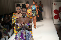 African Fashion Week Toronto