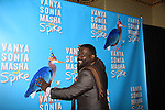 "Actor Phillip Boykin of Porgy and Bess attends Broadway's ""Vanya and Sonia and Masha and Spike"" which had its opening night on March 14, 2013 at the Golden Theatre, New York City, New York.  (Photo by Sue Coflin/Max Photos)"