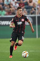 Vaclav Kadlec (Eintracht) - Eintracht Frankfurt vs. FC Tokyo, Frankfurt Finance Cup, Commerzbank Arena