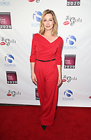 HOLLYWOOD, CA - OCTOBER 7 : Sharon Lawrence, at The National Breast Cancer Coalition's 18th Annual Les Girls Cabaret at Avalon Hollywood in Hollywood California on October 7, 2018. <br /> CAP/MPIFS<br /> ©MPIFS/Capital Pictures