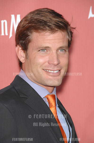 "Casper Van Dien at Spike TV's ""Scream 2007"" Awards honoring the best in horror, sci-fi, fantasy & comic genres, at the Greak Theatre, Hollywood..October 20, 2007  Los Angeles, CA.Picture: Paul Smith / Featureflash"