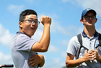 181129 Golf - Interprovincial Men's Championship