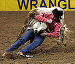 2006 Wrangler National Finals Rodeo