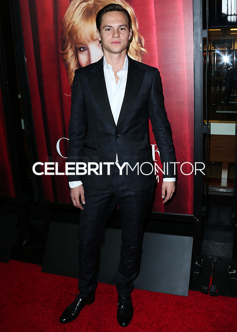 HOLLYWOOD, LOS ANGELES, CA, USA - NOVEMBER 05: Mark Young arrives at the Los Angeles Premiere Of HBO's 'The Comeback' held at the El Capitan Theatre on November 5, 2014 in Hollywood, Los Angeles, California, United States. (Photo by Xavier Collin/Celebrity Monitor)