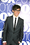 Kevin McHale stars in GLEE as he attends the FOX 2010 Programming Presentation (Upfronts) Post-Party on May 18, 2010 at Wollman Rink in Central Park, New York City, New York.  (Photo by Sue Coflin/Max Photos)