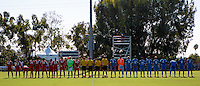 DA U-16 Philadelphia Union vs FC Dallas, July 16, 2015