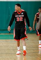 April 10, 2011 - Hampton, VA. USA;  DeJuan Coleman. participates in the 2011 Elite Youth Basketball League at the Boo Williams Sports Complex. Photo/Andrew Shurtleff