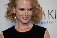 Actriz Nicole Kidman Attends the Calvin Klein Collection post show event at Spring Studios on September 12, 2013 New York by VIEWpress