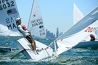 2014 ISAF Sailing World Cup - Melbourne