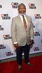 "Michael Potts attends MCC Theater presents ""Miscast 2019"" at The Hammerstein Ballroom on April 1, 2019 in New York City."