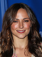 SANTA MONICA, CA, USA - MAY 16: Briana Evigan at the Nautica And LA Confidential's Oceana Beach House Party held at the Marion Davies Guest House on May 16, 2014 in Santa Monica, California, United States. (Photo by Xavier Collin/Celebrity Monitor)