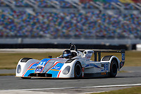 IMSA Prototype Challenge<br /> The Roar Before the Rolex 24<br /> Daytona International Speedway<br /> Daytona Beach, FL USA<br /> Friday 5 January 2018<br /> 31, Michal Chlumecky, MPC, Elan DP02<br /> World Copyright: Jake Galstad<br /> LAT Images