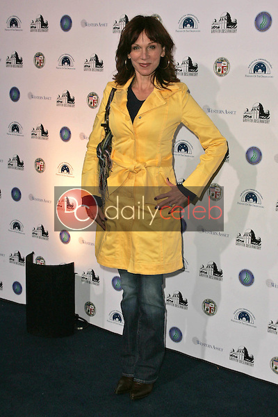 Marilu Henner<br />at the Griffith Observatory Re-Opening Galactic Gala. Griffith Observatory, Los Angeles, CA. 10-29-06<br />Dave Edwards/DailyCeleb.com 818-249-4998