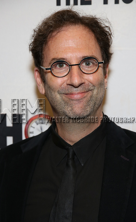 Danny Rubin attends the Broadway Opening Night After Party for 'Groundhog Day' at Gotham Hall on April 17, 2017 in New York City.