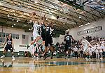 FHC vs GR Christian Boys Basketball