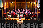 The Kerry Choral Union annual Christmas Gala Concert in St. John's Church, Tralee on Sunday evening.