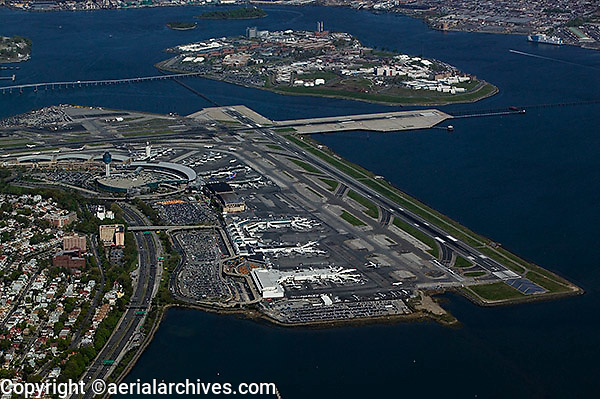 Travel From Laguardia To New York City