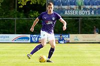 ASSEN - Voetbal, FC Groningen - Ross County FC, sportpark Lonerstraat, voorbereiding seizoen 2019-2020, 05-07-2019,  FC Groningen speler Tom van der Looi