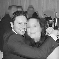 Pictured: Teacher Daniel Rickard, image taken from open socvial media account. Thursday 08 June 2017<br /> Re: Fitness to Practice Committee hearing at Jury's Inn hotel in Cardiff, in relation to teacher David Rickard who is accused of having sex with a pupil while working at Cynffig Comprehensive School in the Pyle area of Bridgend, Wales, UK.