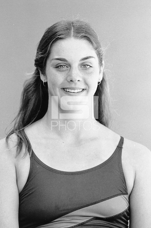1980: Jeanne Barkey.
