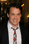 "WESTWOOD, CA. - December 11: Actor T.R. Knight arrives at the Los Angeles premiere of ""Marley & Me"" at  Mann's Village Theater on December 11, 2008 in Los Angeles, California."