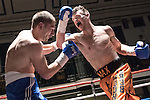 Max Lovell VS Gabor Balogh - Super Welterweight Contest