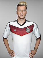 FUSSBALL   PORTRAIT TERMIN DEUTSCHE NATIONALMANNSCHAFT 24.05.2014 Marco Reus (Deutschland)