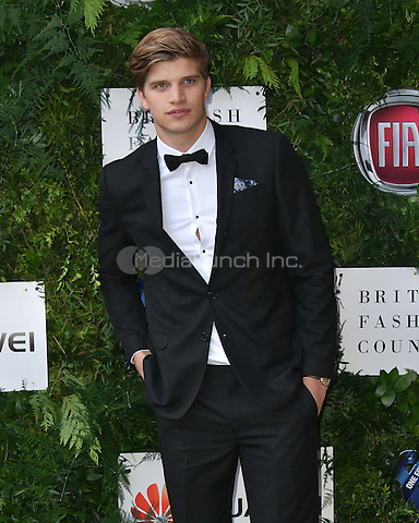 Toby Huntington-Whiteley at Charity ball in aid of One For The Boys, a charity raising awareness of male forms of cancer, encouraging men to get checked regularly. Evening celebrates the launch of the 2016 campaign film The Difference, at Victoria and Albert Museum, London, England June 12, 2016.<br /> CAP/JOR<br /> &copy;JOR/Capital Pictures /MediaPunch ***NORTH AND SOUTH AMERICAS ONLY***