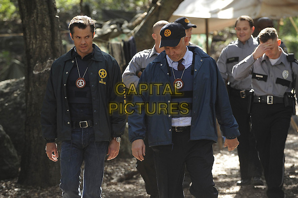 "Timothy Olyphant.in Justified (season 3, episode 10, ""Guy Walks Into a Bar"").*Filmstill - Editorial Use Only*.CAP/NFS.Supplied by Capital Pictures."