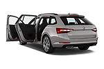 Car images of 2019 Skoda Superb-Combi Sport-Line 5 Door Wagon Doors