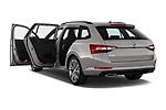 Car images of 2019 Skoda Superb-Combi Sport-Line 5 Door Wagon Doors