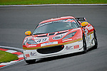 Marco Attard/Alistair MacKinnon - Lotus Sport UK Lotus Evora GT4