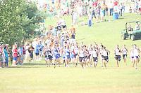2010MSS Varsity Boys 5k