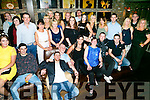 Garvey's Supervalu Staff Party in recognition of the launch of the New revap to the store at No. 4 the Square on Saturday