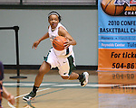 Tulane vs UTEP Women's Basketball