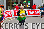 Michelle Mulvihill, 1348 who took part in the 2015 Kerry's Eye Tralee International Marathon Tralee on Sunday.