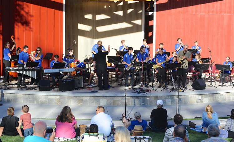Rocklin Jazz Festival