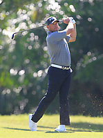 Lee Westwood (ENG) in action on the 5th during Round 3 of the Maybank Championship at the Saujana Golf and Country Club in Kuala Lumpur on Saturday 3rd February 2018.<br /> Picture:  Thos Caffrey / www.golffile.ie<br /> <br /> All photo usage must carry mandatory copyright credit (© Golffile | Thos Caffrey)
