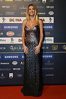 Diletta Lotta<br /> Milano 3-12-2018 Gran Gala Calcio AIC Associazione Italiana Calciatori <br /> Daniele Buffa / Image Sport / Insidefoto