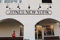 A Jones New York store is pictured at Lee Premium Outlets in Lee (MA), Tuesday October 1, 2013.
