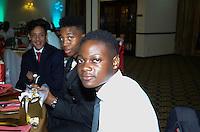 Nchima's 18th Birthday