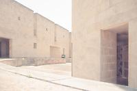 Parabita - Cimitero Monumentale