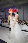 DANY MIZRACHI NY BRIDAL FASHION SHOW