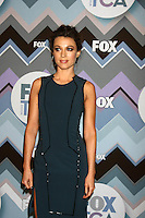 LOS ANGELES - JAN 8:  Natalie Zea attends the FOX TV 2013 TCA Winter Press Tour at Langham Huntington Hotel on January 8, 2013 in Pasadena, CA