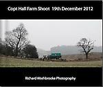 Copt Hall Farm Shoot  19th December 2012