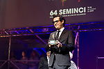 64 Seminci´s Cinema Festival closing gala. October 26,2019. (ALTERPHOTOS/IVAN TOME)